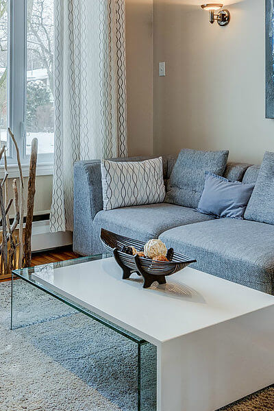 6 lessons from staging my home