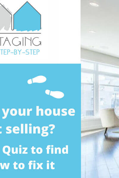 Home staging Quiz