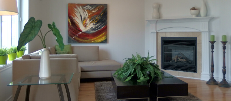 factors affecting sale home staging step by step