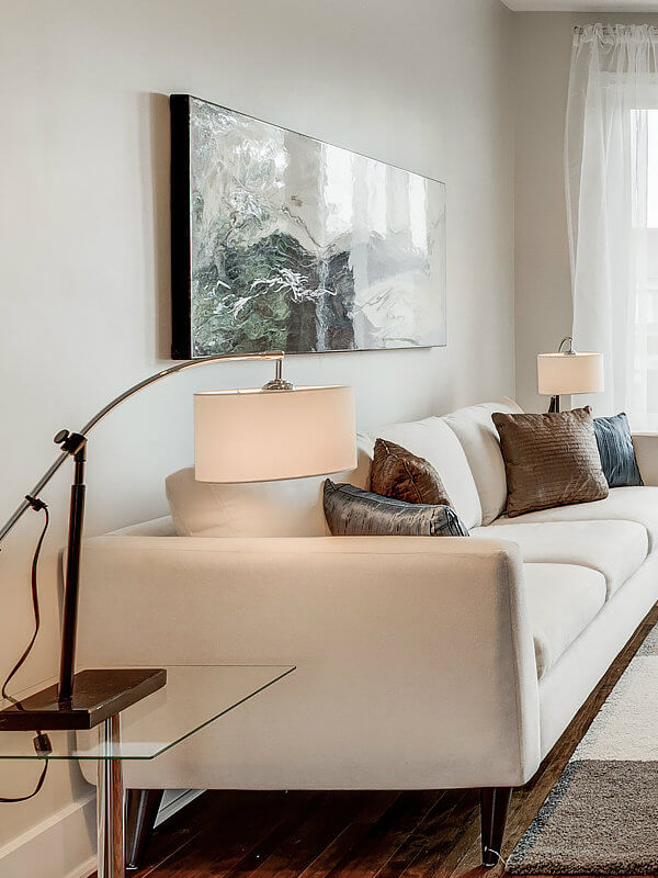 My TOP 10 Home Staging colors for 2018
