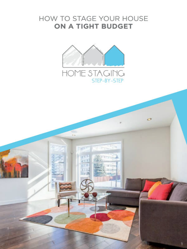 How much will the true home staging cost?