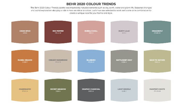 Best Paint Colors For Resale 2020